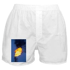 Gas flare - Boxer Shorts