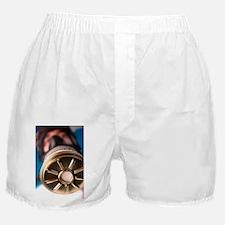Gas mask - Boxer Shorts