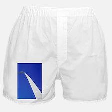 Gateshead Millennium Bridge arch - Boxer Shorts