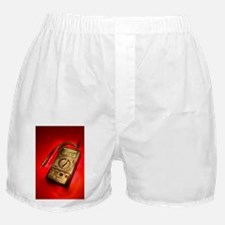 Digital multimeter - Boxer Shorts