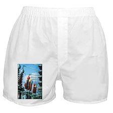 power station - Boxer Shorts