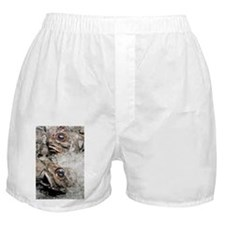 being caught - Boxer Shorts