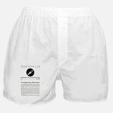 rocket - Boxer Shorts