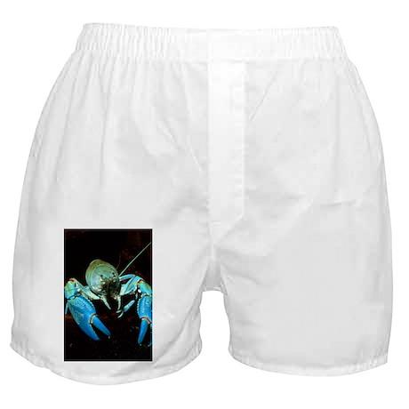 Freshwater crayfish - Boxer Shorts