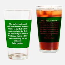 ig15 Drinking Glass