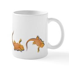 Bearded Dragon small Mug