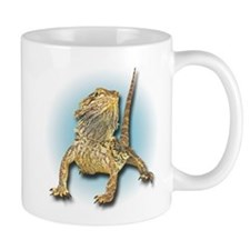 Bearded Dragon Mug