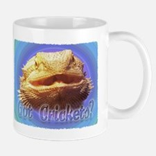 Bearded Dragon Close Up Got C Mug