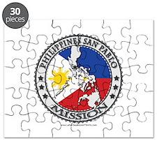 Philippines San Pablo Mission - LDS Mission TShirt