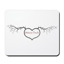 Love Atticus Mousepad