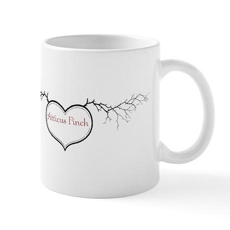 Love Atticus Mug
