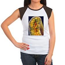 , SEM - Women's Cap Sleeve T-Shirt