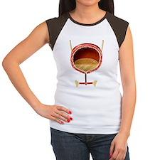 ork - Women's Cap Sleeve T-Shirt