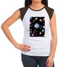 Feeler gauges - Women's Cap Sleeve T-Shirt