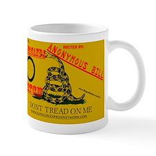 Propaganda Watch Logo Mug