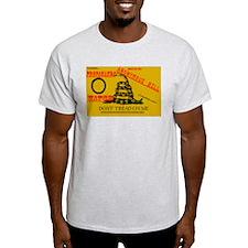 Propaganda Watch Logo T-Shirt