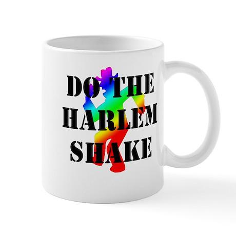 Harlem Shake Mug