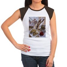 edicines - Women's Cap Sleeve T-Shirt