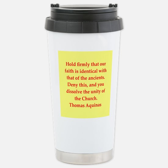 15 Travel Mug