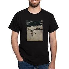 Shah Mat - T-Shirt