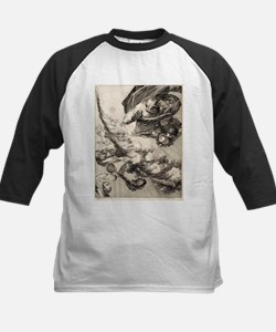 em and planets - Tee