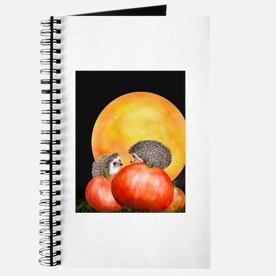 Pumpkin Patch Journal