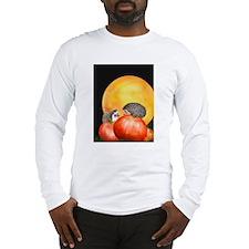 Pumpkin Patch Long Sleeve T-Shirt