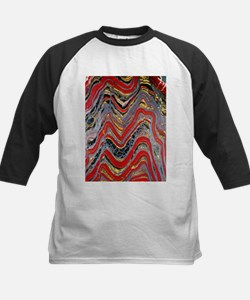 Banded iron formation - Tee