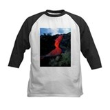 Hawaii volcanoes national park Baseball Jersey
