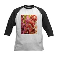 Mixed orchids - Tee