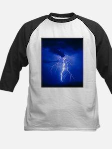 Lightning in Arizona - Kids Baseball Jersey