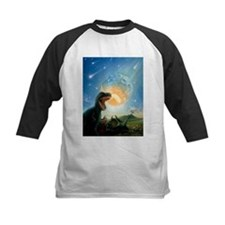 rom an asteroid strike - Tee