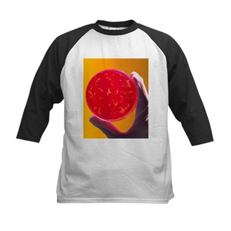 Cultured epithelial cells - Kids Baseball Jersey