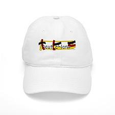 German Baseball Cap