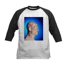 of a head and neck - Tee