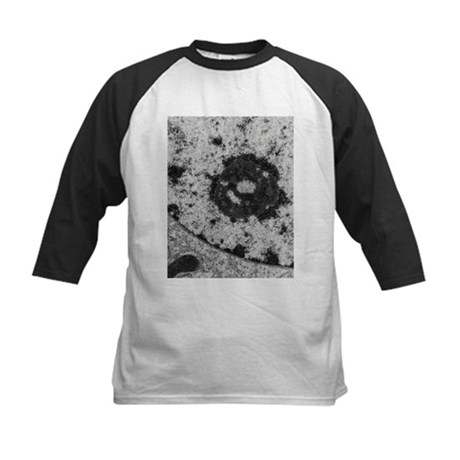 ane in mouse liver cell - Kids Baseball Jersey