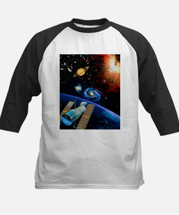 escope over Earth - Tee