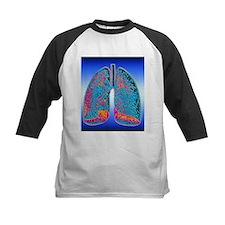 human lungs - Tee