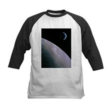 een from Lunar orbit - Tee