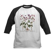Columbine flowers - Tee