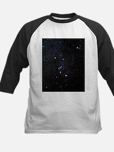 Orion constellation - Kids Baseball Jersey