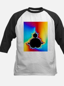 Mandelbrot fractal - Tee