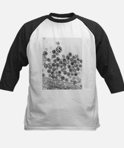 udding from a T-cell - Tee