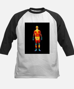 ked man (front view) - Tee