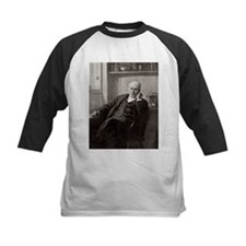 Thomas Edison, US inventor - Tee