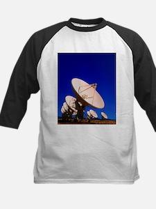 o antennae - Kids Baseball Jersey
