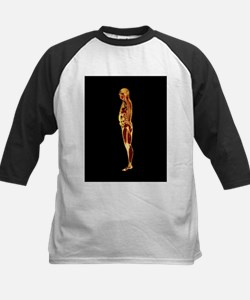 ioned male body (side) - Tee
