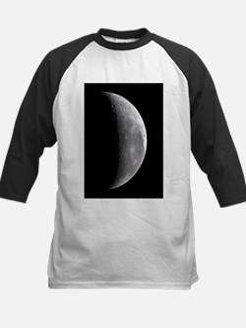 Waning crescent Moon - Tee