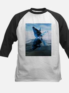 humpback whale - Tee