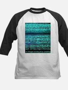 Internet computer code - Tee